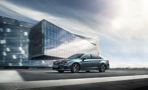 Выгода до 300 000 руб. на Subaru Legacy